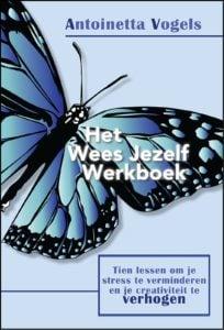 Het Wees Jezelf Werkboek